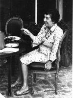 Ida Pozner, Hollywood, 1978.
