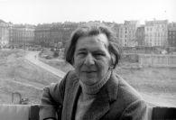 Vladimir Pozner, années 70.